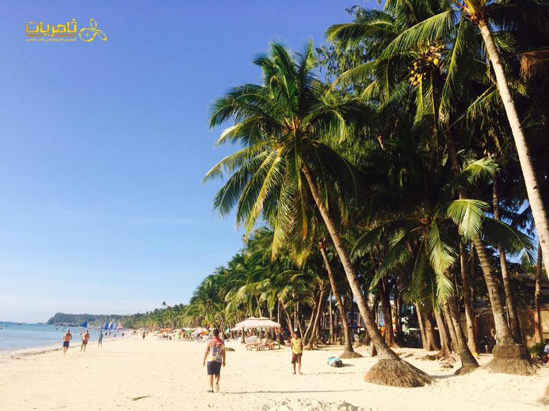 جزيرة بروكاي الفلبين 2